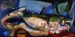 tope fish