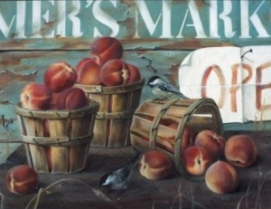 farmer_s_market__farmstand_peaches__chickadees__pe_18981089efc03a6d7088356c73ee38d6