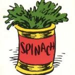 spinach-ispanak