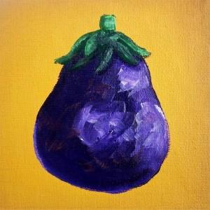 Small-Eggplant_art