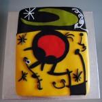 Miro cake